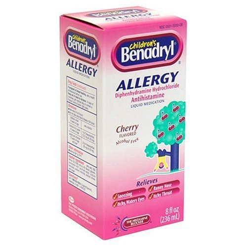 Image Result For Baby Allergy Medication
