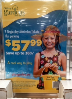 50 off gilroy gardens tickets costco kidsncoupons
