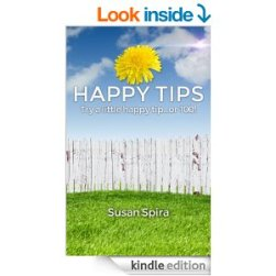 happy tips book