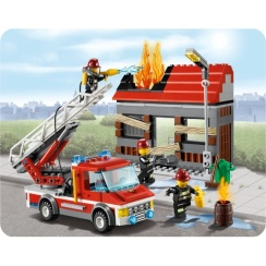 lego fire 1