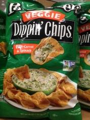 coscto veggie chips