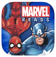 marvel reads
