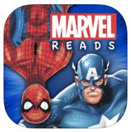 marvel reads